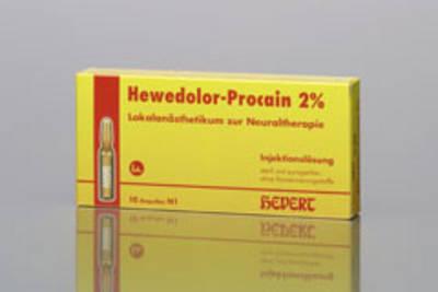 hewedolor-procain