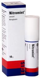 nitromint